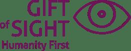 gift of sight logo