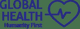 global health logo